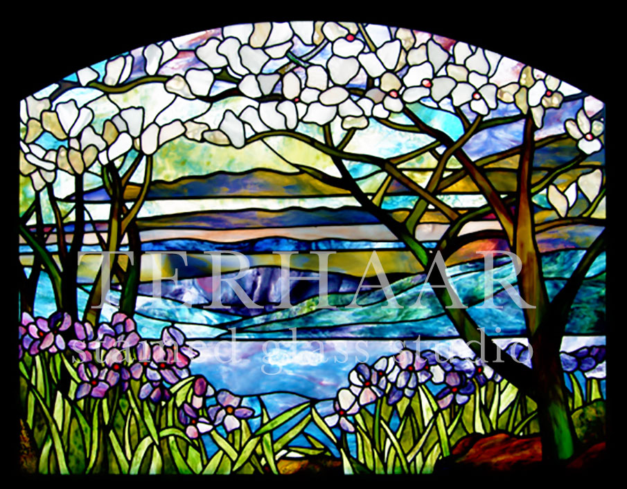 stained-glass-art_tiffany_stained-glass-window_residential_gallery-page_terhaarglass.com
