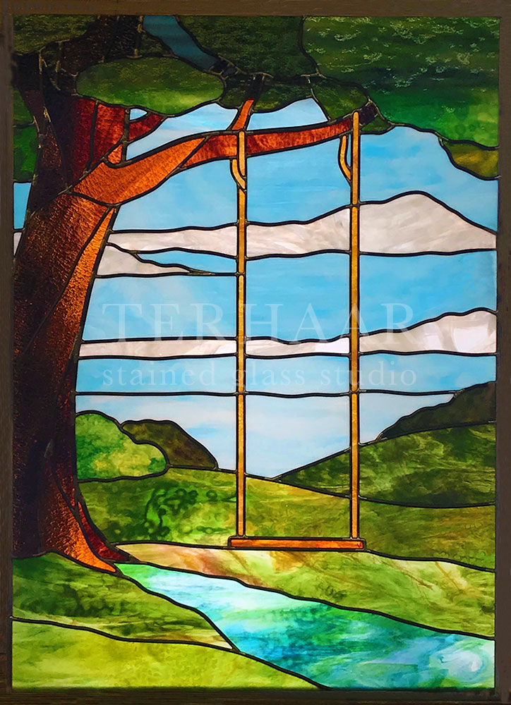 stained-glass-art_swing_stained-glass-window_commercial_gallery-page_terhaarglass.com